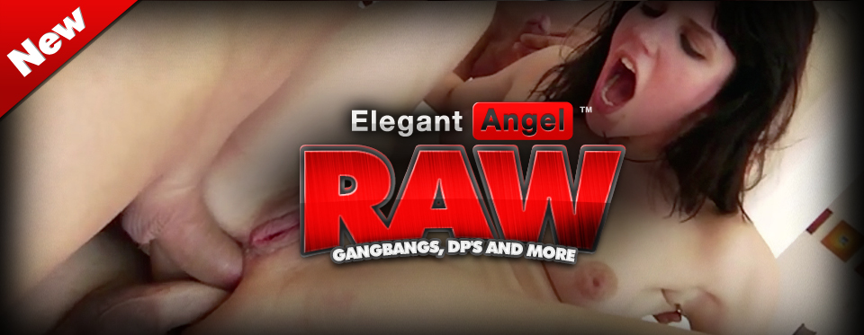 Elegant Angel Raw